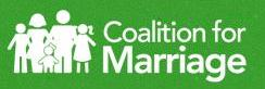 coalition for marriage logo